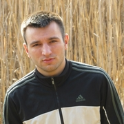 Eugene 29 лет (Козерог) Москва