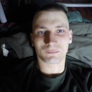 Ден, 23, г.Запорожье