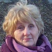 Galina, 75, г.Выборг