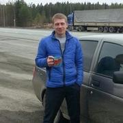 Илья 35 лет (Рак) Екатеринбург