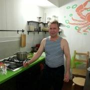 Сергей 52 Исилькуль