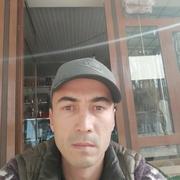 Рустам Усаров 34 Ташкент