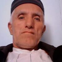 саид дахадаев, 61 год, Рак, Махачкала