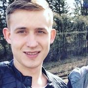 Кирилл, 23, г.Юрьев-Польский