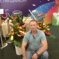 Андрей, 51 год, Овен, Липецк