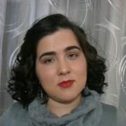 Инна, 26, г.Глазов