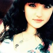 Лидия, 17, г.Шадринск