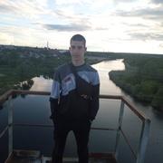 Саша, 18, г.Шебекино