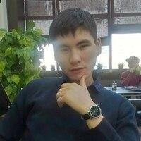 Владимир, 28 лет, Лев, Красноярск