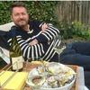 thomas phillip, 50, г.Лондон