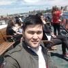 nodirbek, 24, г.Стамбул