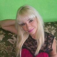 Анна, 47 лет, Водолей, Новый Уренгой