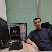 Владимир, 34, г.Зеленоград