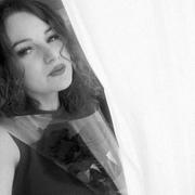 Елена, 20, г.Оренбург