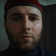 Бойсангур, 31, г.Грозный
