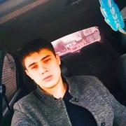 Максим, 24, г.Ярославль