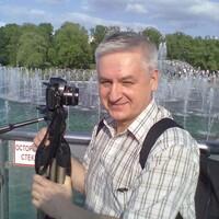 David, 56 лет, Весы, Димитровград