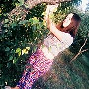 полина, 21, г.Черногорск