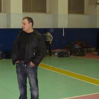 Игорь, 45 лет, Дева, Москва