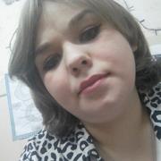 Надя, 17, г.Кировск