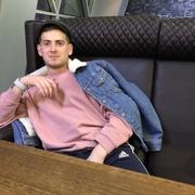 Руслан, 22, г.Кронштадт
