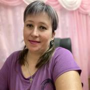 марина, 38, г.Уральск