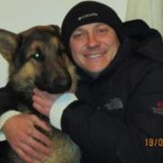 Начать знакомство с пользователем Александр 37 лет (Лев) в Белополье