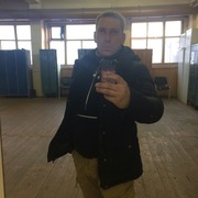 Александр, 27, г.Костомукша