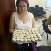 Алена, 53, г.Нижний Тагил