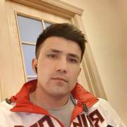 Али, 24, г.Тверь