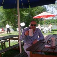 Alex, 52 года, Овен, Москва