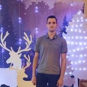 Дмитрий, 27, г.Коломна