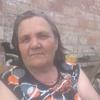 элла, 55, г.Серафимович