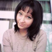 Яна, 28, г.Боровичи