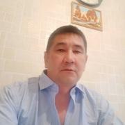 Асан Джакупов, 51, г.Уральск