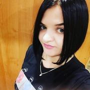 Белла Боброва, 28, г.Великий Устюг