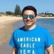 Lee Wei, 48, г.Лос-Анджелес
