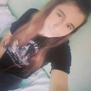 Таня, 21, г.Калининград