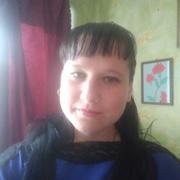 Танюшка, 29, г.Лукоянов