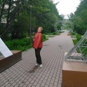 Светлана, 50, г.Полярный