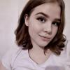 Лена Карпий, 18, г.Пологи