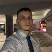 Андрей 32 Прокопьевск