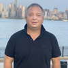 Nicholas, 39, New York