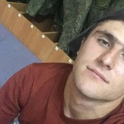 Герман, 23, г.Махачкала