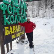 Николай, 52, г.Бат-Ям