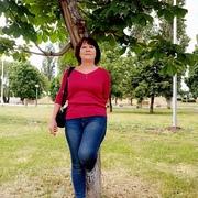 Марина, 47, г.Балаково