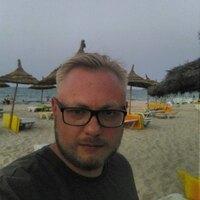 Андрей, 35 лет, Рак, Сасово