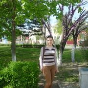 Юлия 39 лет (Близнецы) Кропоткин