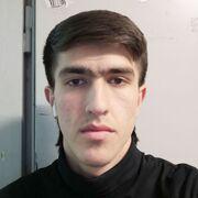 Абдуллаh, 23, г.Санкт-Петербург