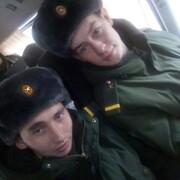Антон Петров, 22, г.Люберцы